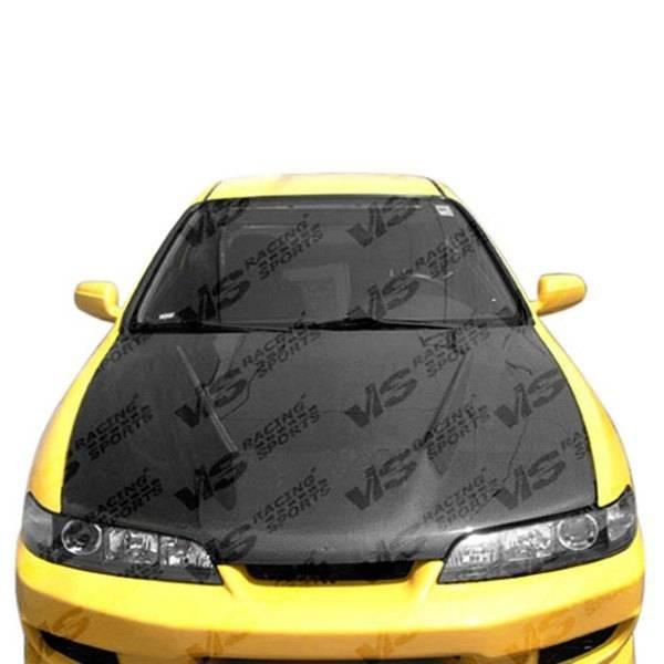 VIS Racing 1994-2001 Acura Integra Jdm Type R 2Dr/4Dr