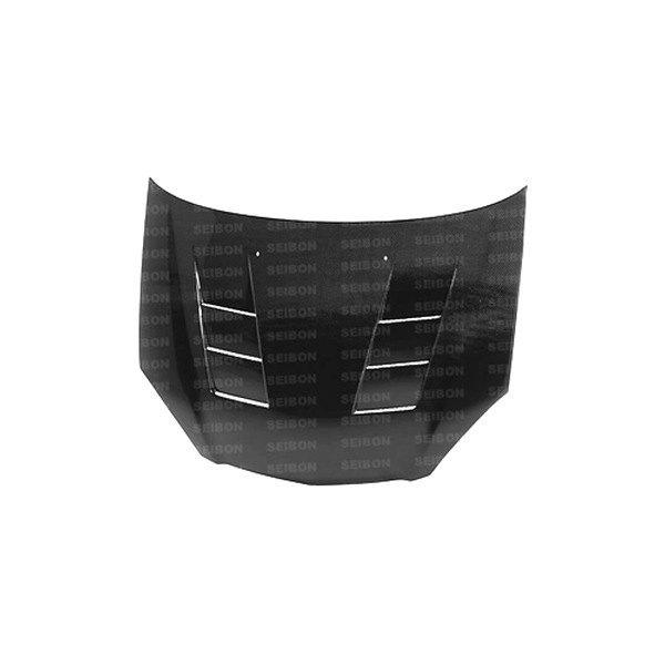 Seibon TS Style Carbon Fiber HOOD For 2002-2007 ACURA RSX