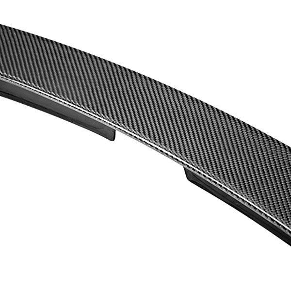 Seibon SM Style Carbon Fiber REAR SPOILER For 2014-UP